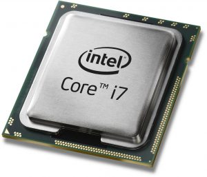 Procesor - INTEL 3.1GHz (4/8) - i7-2670MQ