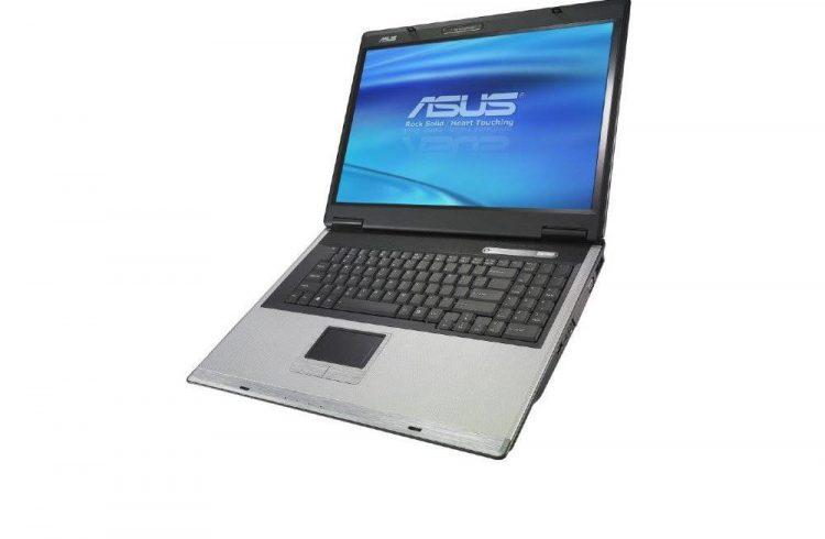 ASUS X71SV