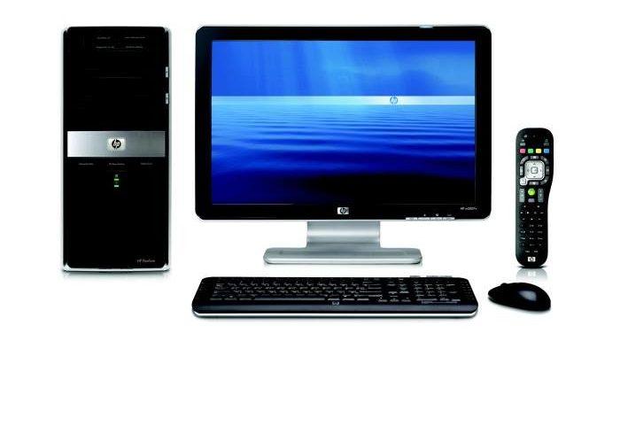 HP Pavilion m9000