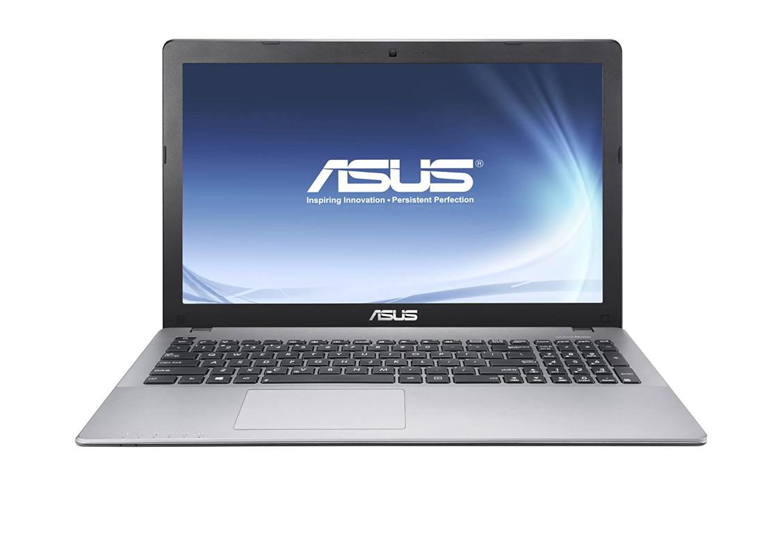 ASUS X550V