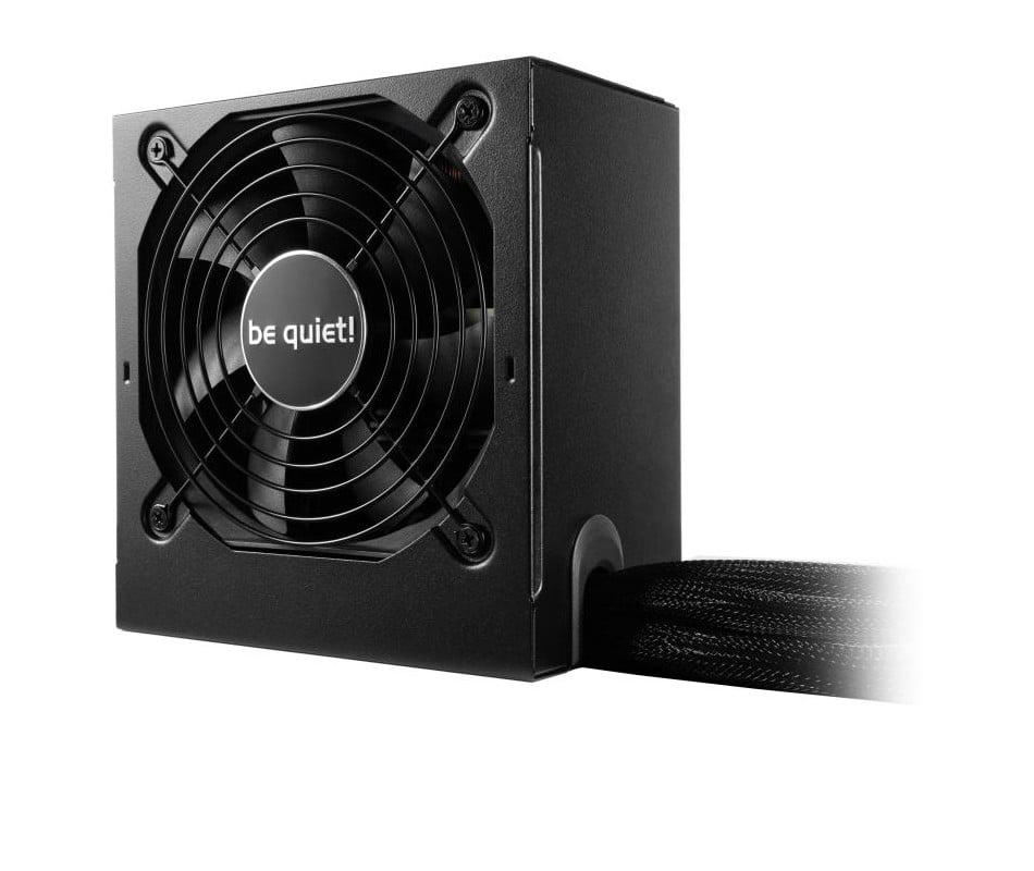 System Power 9 600W