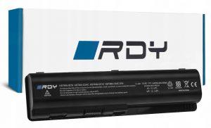 Bateria do HP Pavilion DV6-1200 RDY EV06