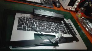(1) Części do naprawy