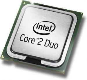 Procesor 2x 2.8 GHz T9600