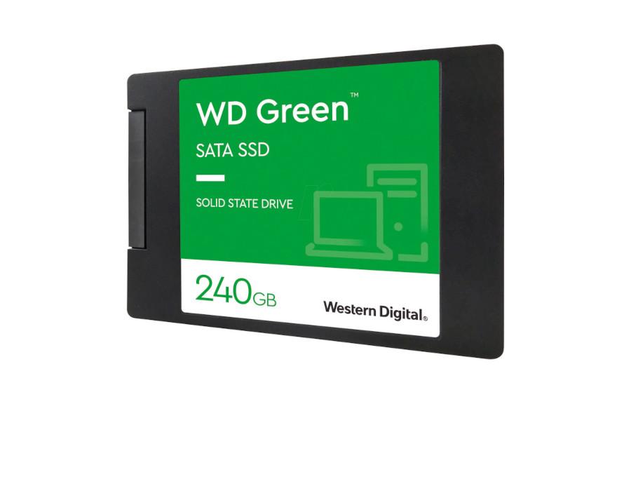 Dysk SSD WD Green 240GB