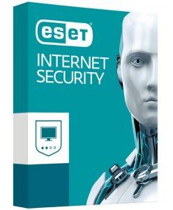 Program dający ochronę w sieci - ESET Internet Security